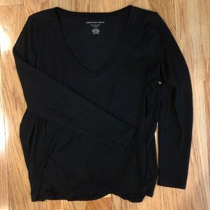 American Eagle soft & sexy plush sweater